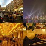 【豪華絢爛!「Venetian Macao Resort」】