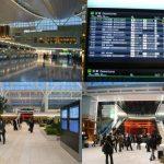 羽田空港 新国際線ターミナルを探索