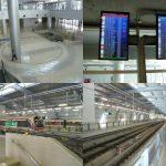 【正式開業したAirport Rail Linkで空港へ】