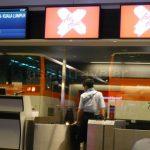 【KL空港LCCTを経由してバンコクへ】