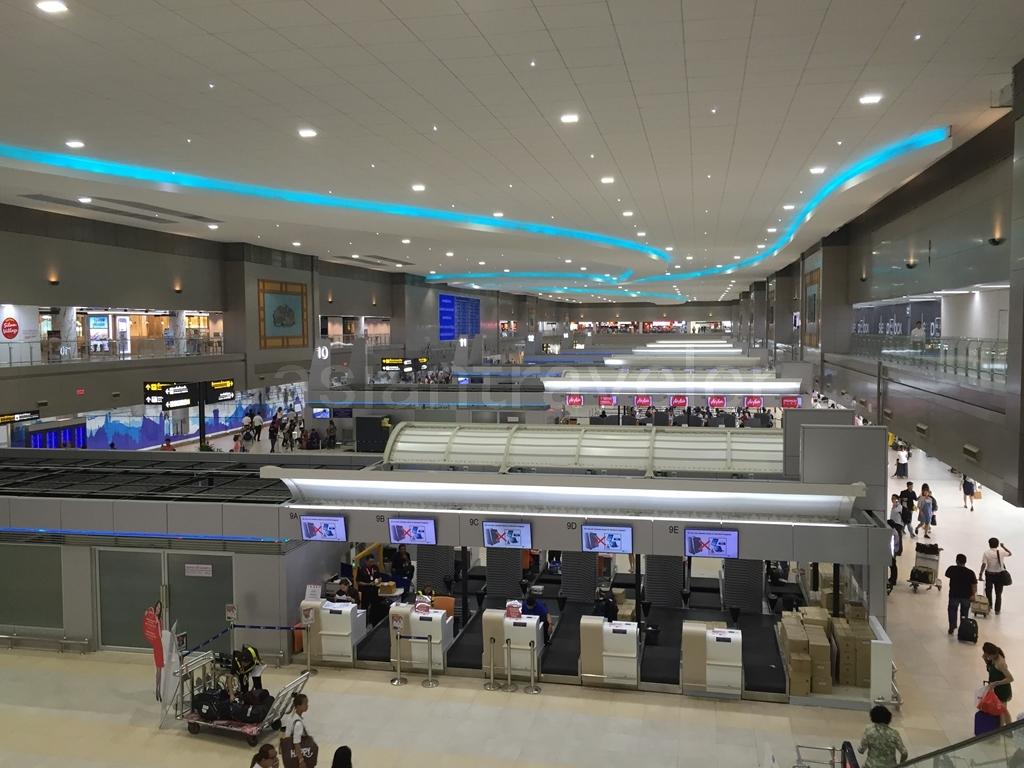 Don Mueang Terminal2