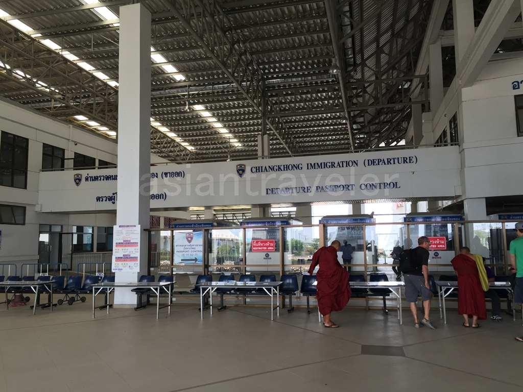 Thai Border