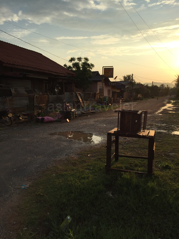 Luang Namtha Phonesavanh