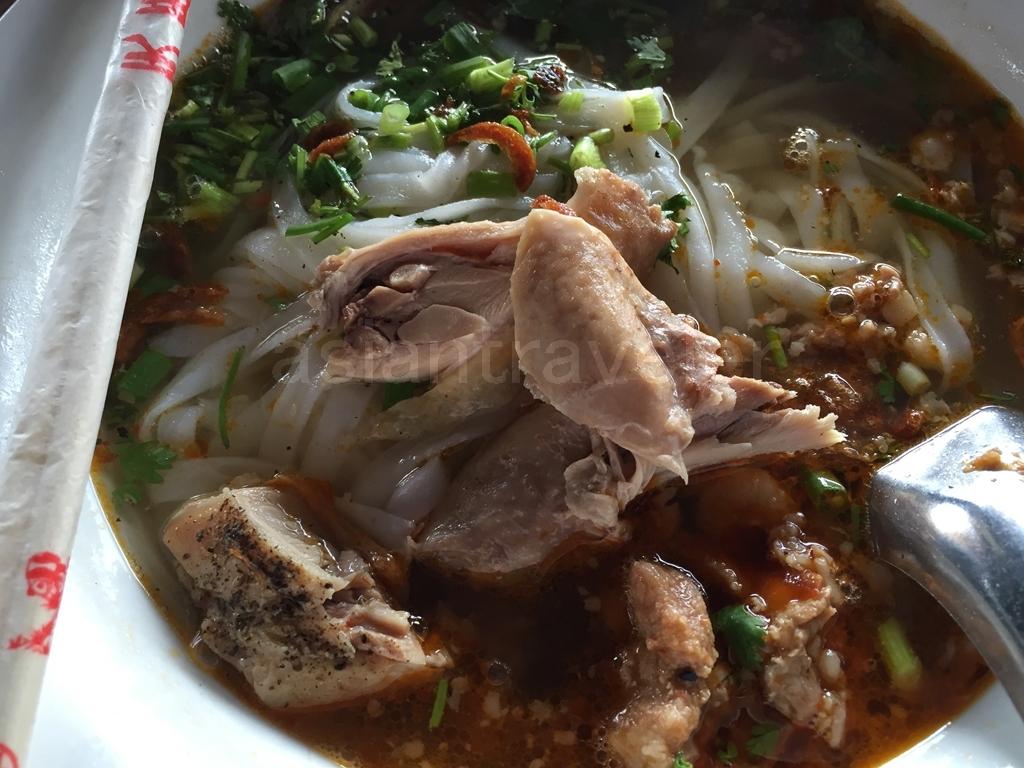 Oudomxay Noodle