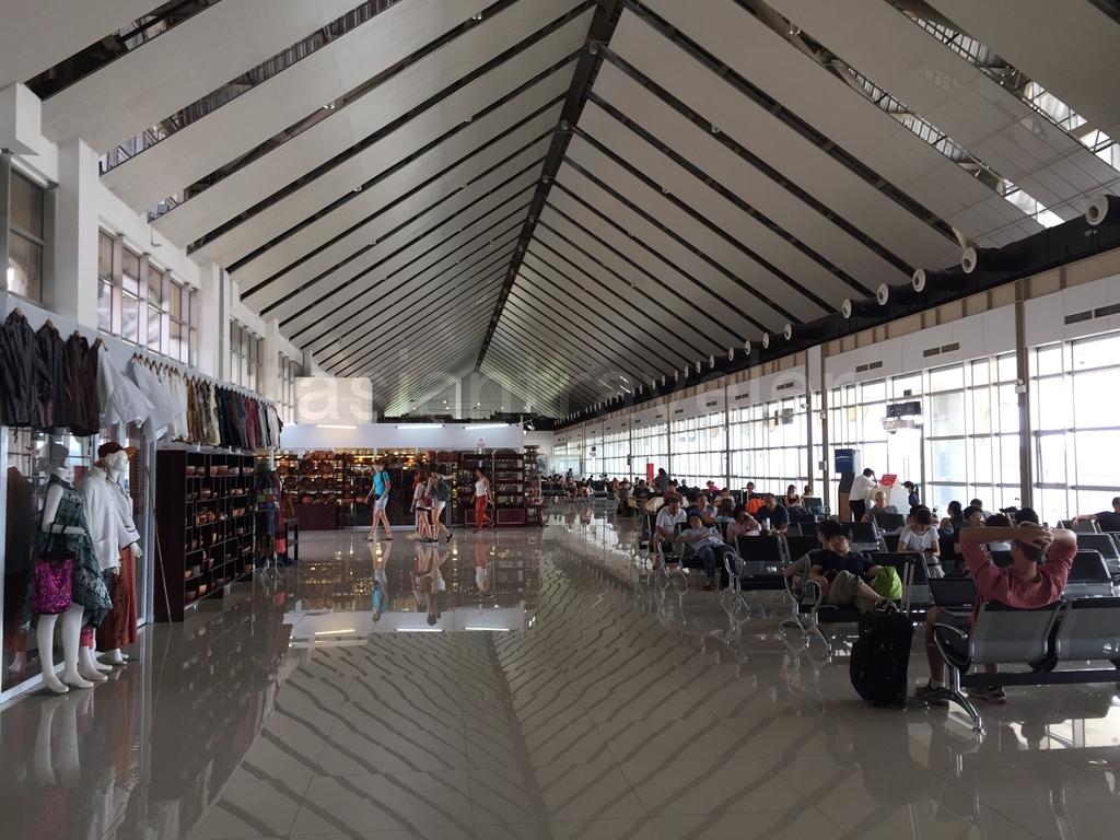 Luang Phabang Airport