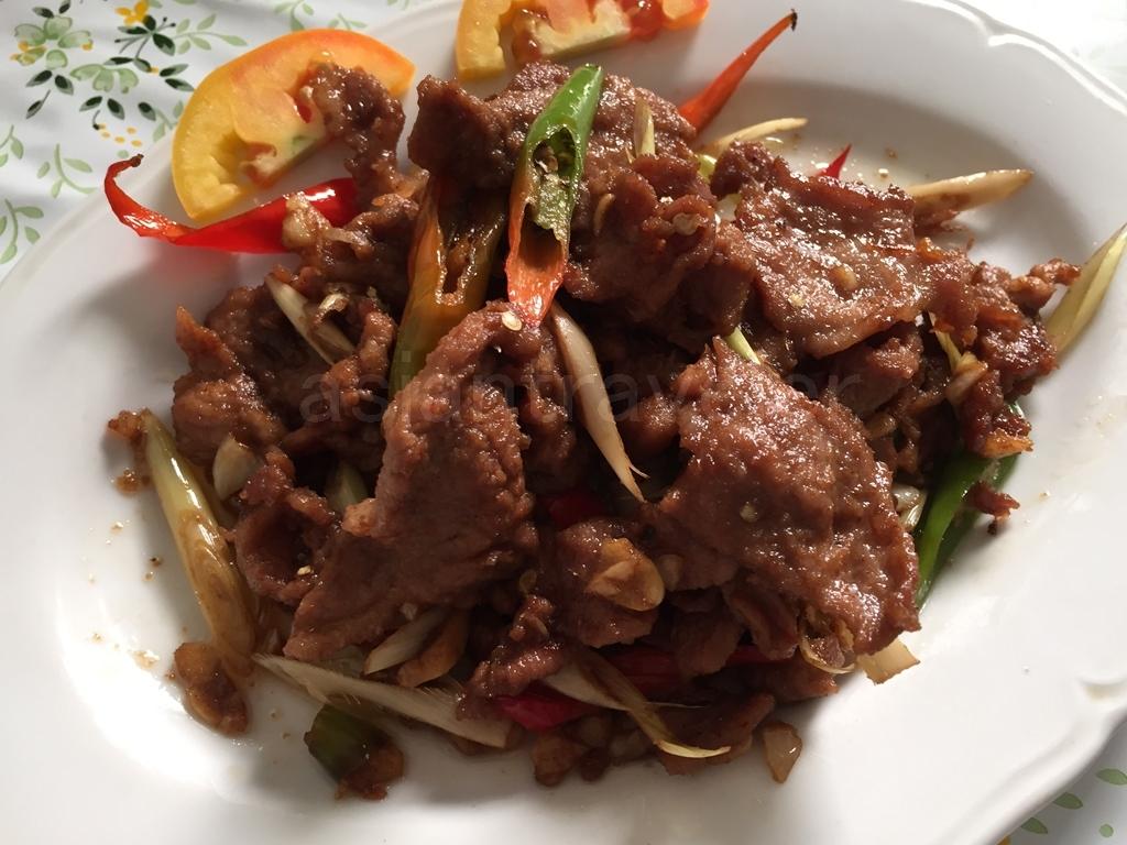 Bangkok Tong Lee