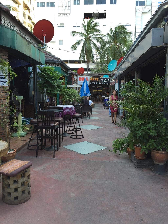 Bangkok Barbeer