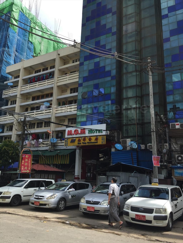 Yangon MGM Hotel
