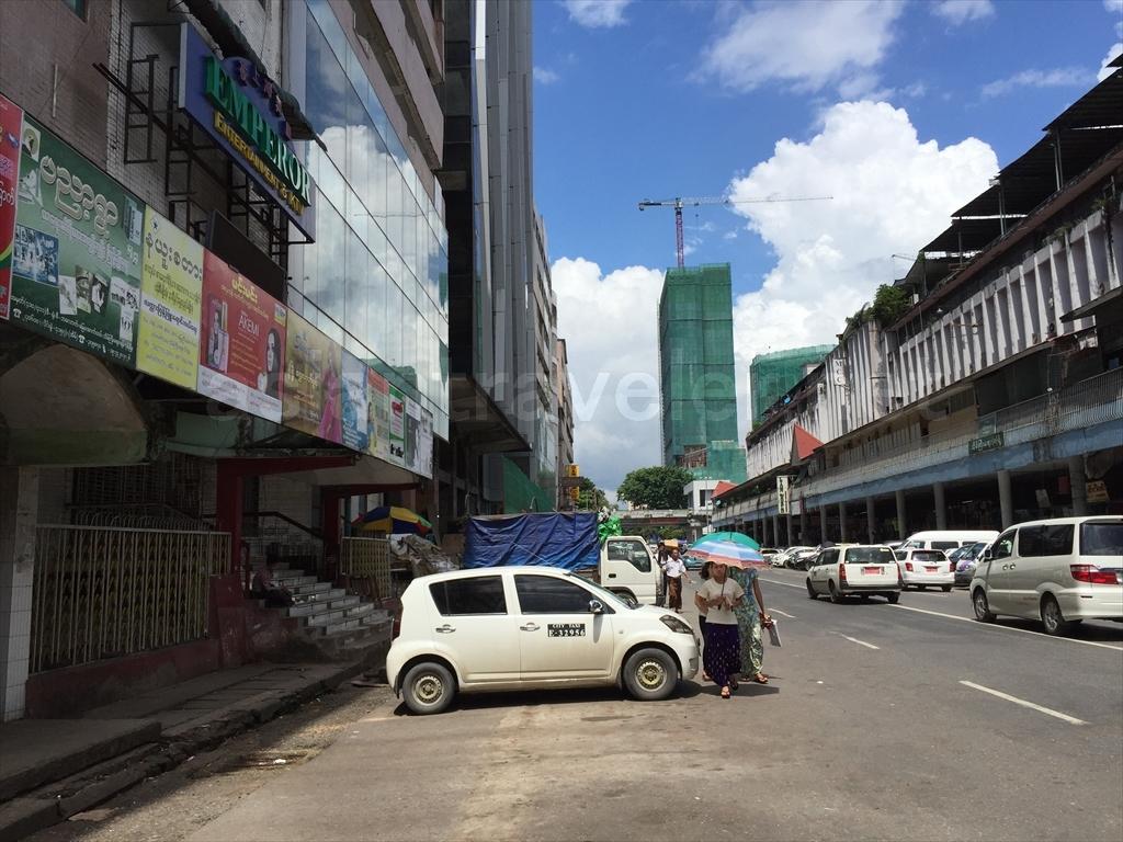 Yangon EMPEROR