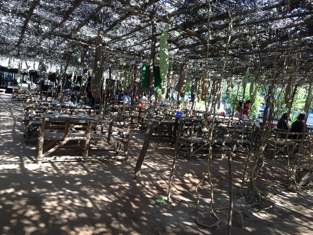 ヘチマのレストラン