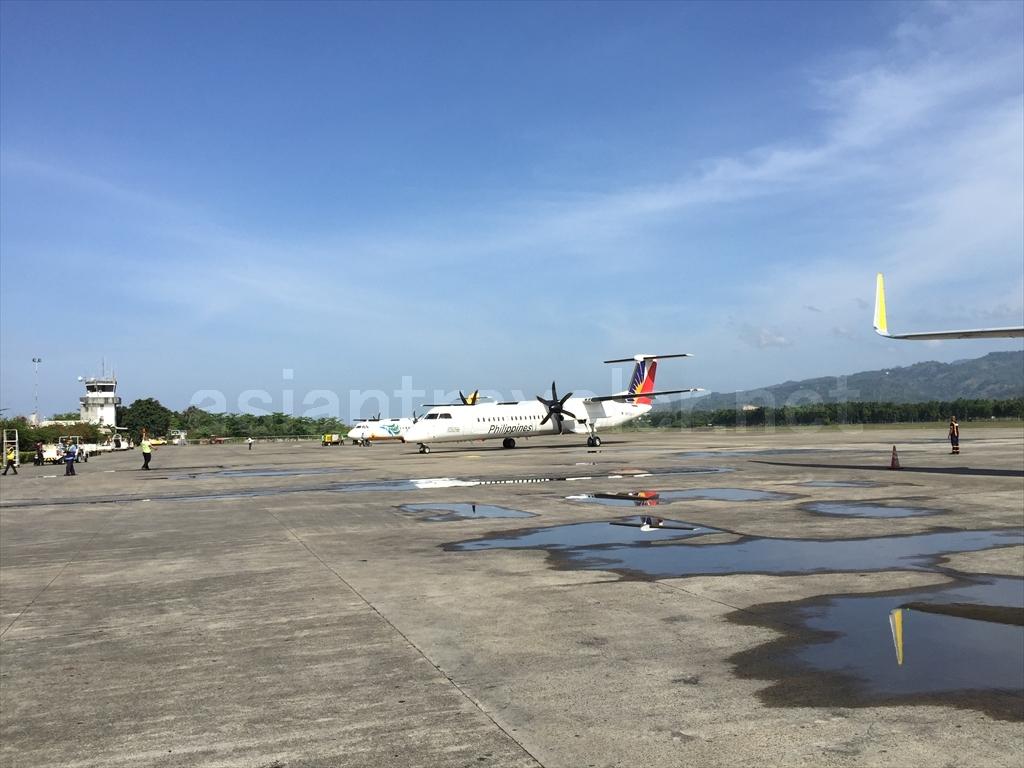サンボアンガ空港