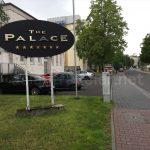 【ドイツ、フランクフルトのFKK『The Palace(パレス)』へ突撃!】